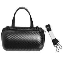 Case For -Bose Soundlink Revolve+ Bluetooth Speaker Eva Travel Storage Carry Protective Speaker Box Pouch Cover Hard Bag
