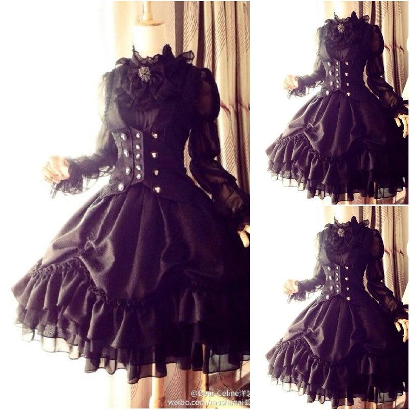 Customer made 17 Century Vintage Costumes Renaissance Dress ...