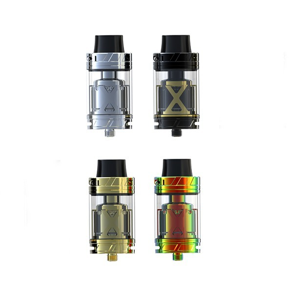 original IJOY MAXO V12 Tank with heating wire pack electronic cigarette replacement XL-C4 coils v12-RT6 deck 28MM diameter 5.6ml