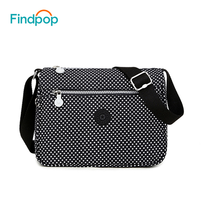 Casual Sling Crossbody Bags For Women Waterproof Small Messenger Bags Fashion Canvas Floral Printing Crossbody Bags 1