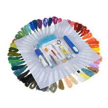 High Quality Professional Multifunctional Easy-to-Use Embroidery Kit