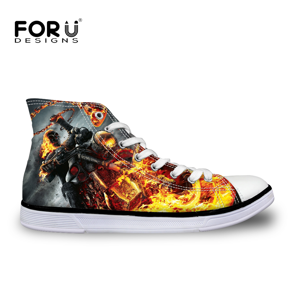 dc048702db75 Aliexpress.com   Buy FORUDESIGNS Spring Mens Casual Shoes Fashion .