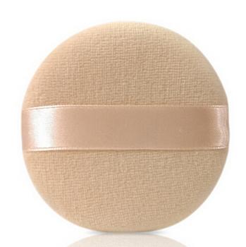 Fundacja kobiety makijaż narzędzia do makijazu gąbka gąbeczki do makijażu kosmetyczne Puff Powder wyrównywania makijażu puszek do makijażu tanie i dobre opinie Jiauting 1 Pcs 6*1 2cm Sponge Cosmetic Puff