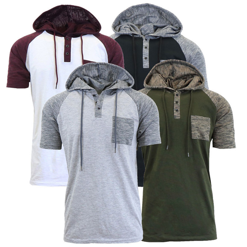 Popular Summer Hoodies Mens-Buy Cheap Summer Hoodies Mens lots ...