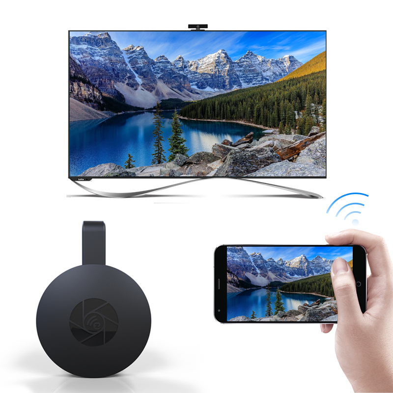 Mirascreen & Ezcast & Anycast G2/L7/M2/M4 Mini PC Android Tv Stick Miracast  cromecast TV Dongle for