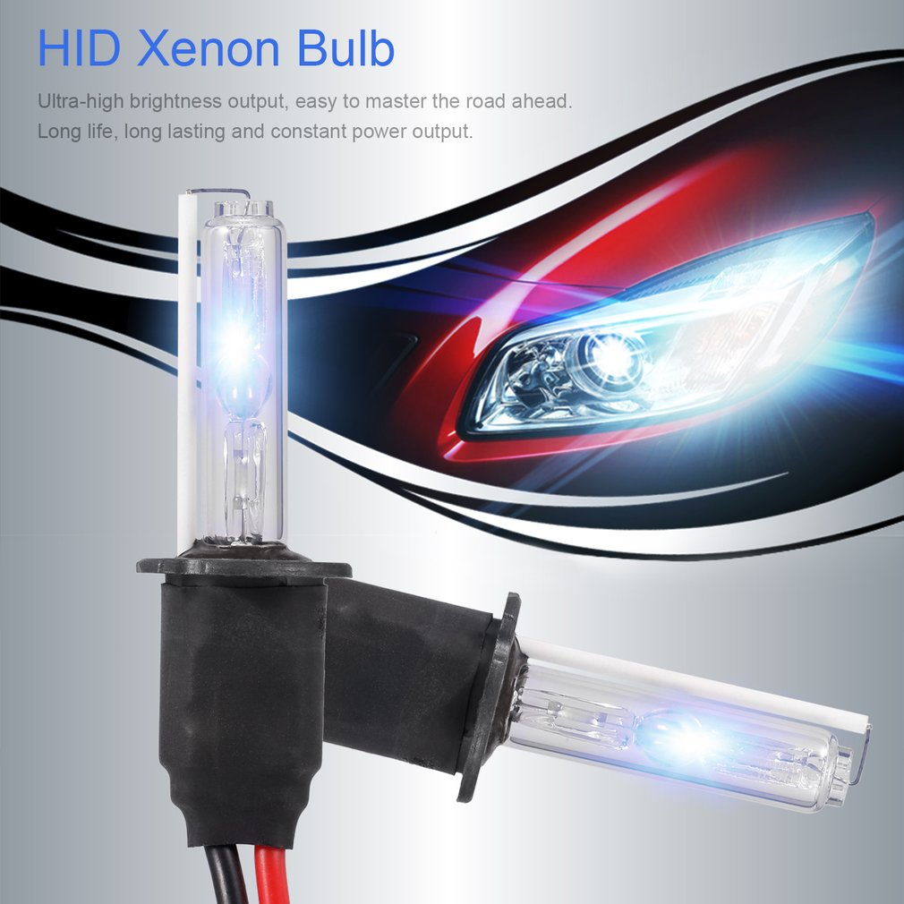 Super Bright HID Xenon Lamp Car Light 12V/35W Conversion Kit for Car Truck Fog Light Lamps Replacement H1 H7 H3 H9 H11 9005 9006 free shipping 100w 9005 h10 hb3 ac hid conversion kit 4300k 6000k 8000k 10000k 12000k car headlight light xenon super bright