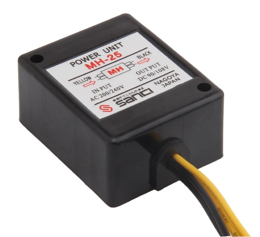 POWER UNIT rectifier MH-25 SANKI rectifierPOWER UNIT rectifier MH-25 SANKI rectifier