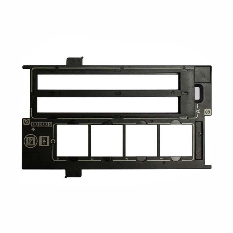 все цены на 1423040 35mm Photo Holder Assy Film Slide Negative Holder + Cover Guide for Epson 4490 V500 V550 V600 2450 3170 3200 4180 4870 онлайн