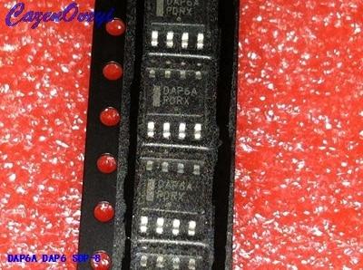 5pcs/lot DAP6A DAP6 SOP-8 New Original In Stock
