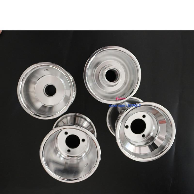 free shipping High quality wheel 10X4 50 5 rim hub tire 11X7 10 5 kart tire