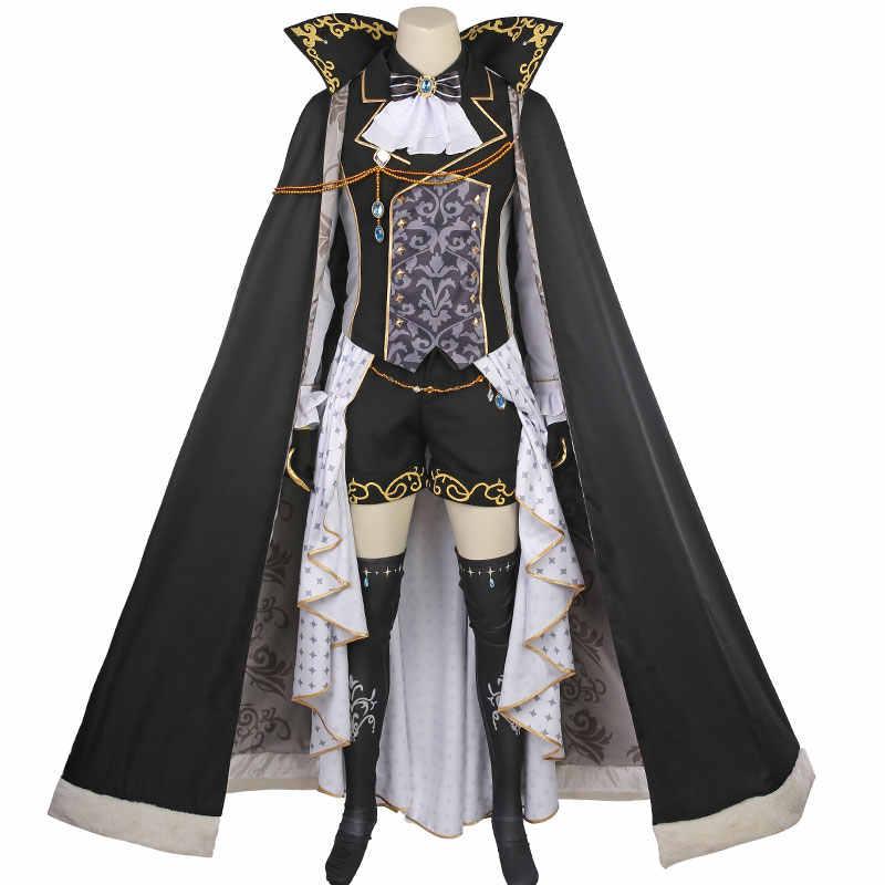 Черный Дворецкий Аниме Косплей Ciel Phantomhive косплей костюм солнце ciel Костюм Полный