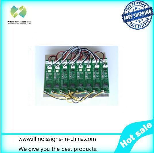 MIMAKI ink decryption card JV33 / Mirage 2160 printer parts