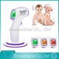 Babylis Termometros sin contacto por infrarrojos Digital termometr testa de múltiples funciones de la frente del cuerpo infravermelho termómetro