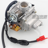 Good quality new motorcycle Carburetor Carb For GY6 125 150cc Scooter ATV Go Kart Scooter 125cc Motorcycle parts