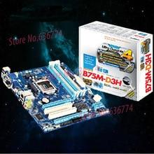 b75m-d3h motherboard usb3.0 sata3 ga-b75m-d3h