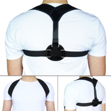 Orthopedic Brace Scoliosis Back Support Belt for Men and Woman