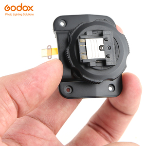 Image 1 - Godox TT685C TT685N TT685S TT685F TT685O Flash Speedlite accessoires chaussures chaudes