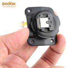 Godox accesorios para zapata rápida, TT685C, TT685N, TT685S, TT685F, TT685O