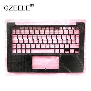 Image 5 - 95% novo para dell xps13 9350 9360 palmrest superior caso teclado moldura habitação 43wxk 043wxk nxhvx phf36 eua uk versão preto
