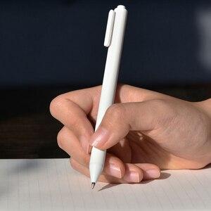 Image 5 - Kaco 펜 0.5mm 코어 내구성 서명 펜 리필 검정 잉크