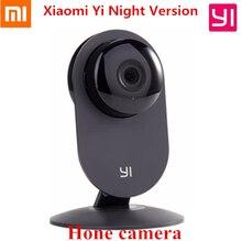 Original xiaomi yi inglés casa inteligente cámara xiaoyi hormigas mini cámara web cámara ip wifi inalámbrico de cámaras de visión nocturna edición 720 p