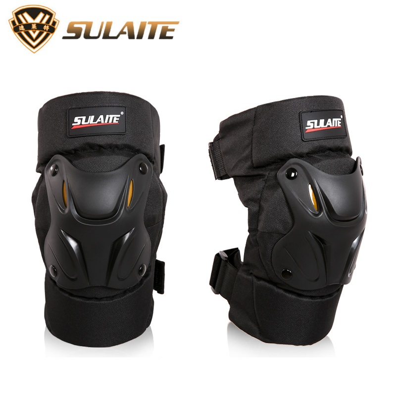 Motorcycle Biker knee guard Racing Knee Protector Tactical Skate Protective Ski Skateboard BMX Knee Pads protection