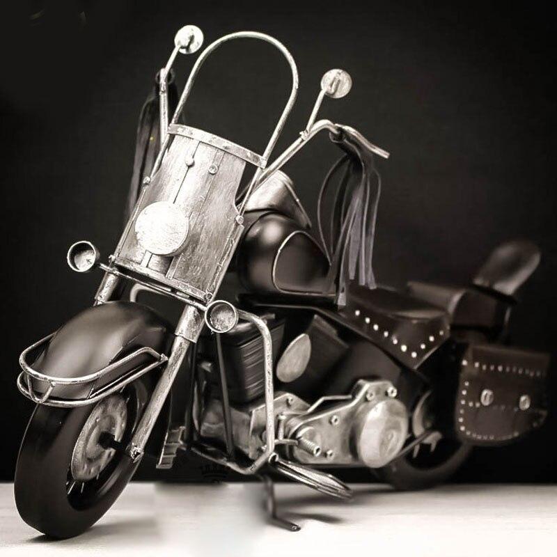 HotBlack هارلي دراجة نارية 2008 هارلي خليفة الذكرى طبعة سيارة لعبة مجسمة 1:6 يدويا دييكاست سيارة معدنية لعبة ل bjd-في سيارات لعبة ومجسمات معدنية من الألعاب والهوايات على  مجموعة 1