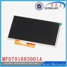 """Nuevo 7 """"pulgadas tablet pc Digital FPC-Y83509 MF0701683001A V02 LCD pantalla interna envío libre"""