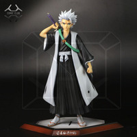 COMIC CLUB IN STOCK MODEL PLACE captain Hitsugaya Toushirou gk resin figure for Collection