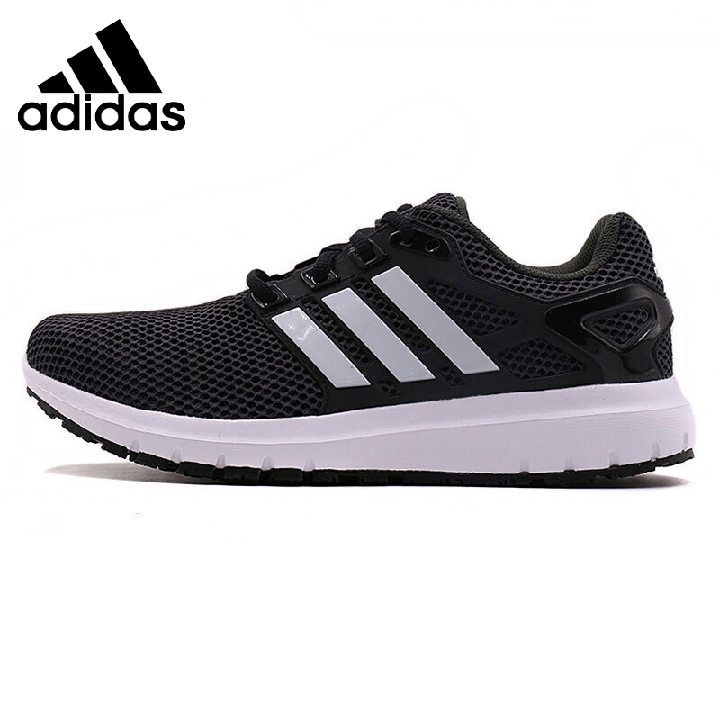 Original New Arrival 2018 Adidas Energy Cloud 2 M Men's Running Shoes Sneakers original intention elegant women ankle boots platform round toe thin heels boots black white red shoes woman plus us size 3 16