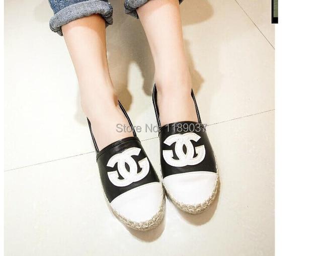 New 2016 Spring Autumn Women Flat Shoes Stylish Comfortable Simple Zebra pattern Flat Shoes