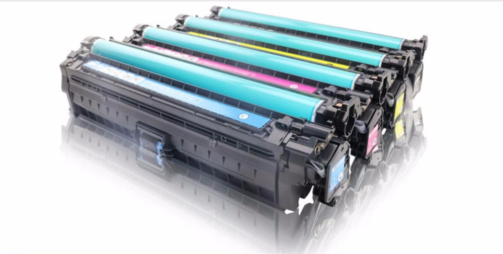 For HP 700 M775 Printers 651A Supply Spot offers Compatible CE342A Yellow Toner