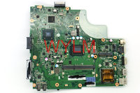 Free Shipping Brand Original K84L Laptop Motherboard For K43L MAIN BOARD SR0DQ I3 CPU 100 Tested