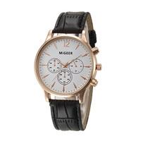 Toopoot reloj hombre 2016 casual quartz watch men luxury brand faux leather analog wristwatch women relogio.jpg 200x200