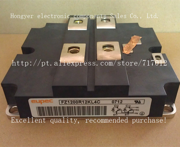Free Shipping KaYipHT  FZ1200R12KL4C  IGBT:1200A1200V new element, quality assurance,Can directly buy or contact the seller. free shipping 2sp0115t2a0 12 igbt driver module the new element quality assurance can directly buy or contact the seller