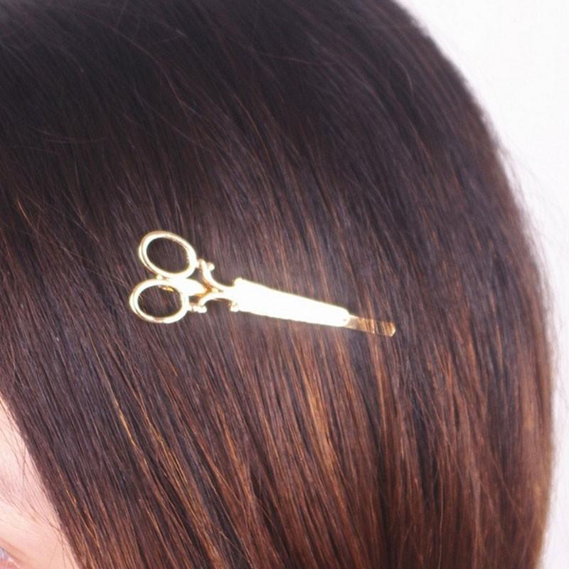 HTB1yHiPLVXXXXbgXFXXq6xXFXXXV Hip Women Scissors/Branches Fashion Clip For Hair - 2 Colors