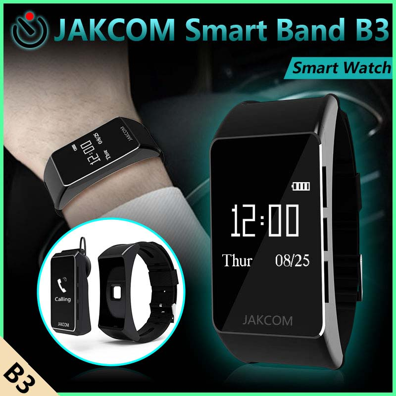 Jakcom B3 <font><b>Smart</b></font> Band New Product Of <font><b>Smart</b></font> <font><b>Watches</b></font> As <font><b>Mtk2502C</b></font> For Forerunner 10 <font><b>Iwo</b></font> image