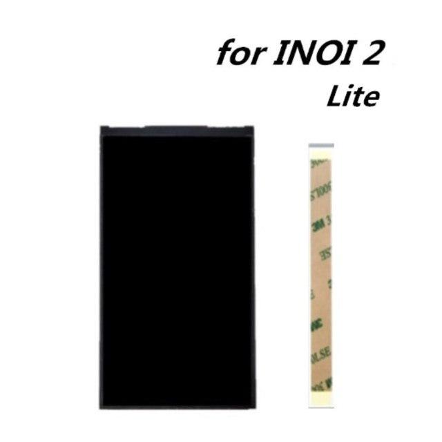 5.0 インチ INOI 2 Lite 2019 スマートフォン版表示液晶画面デジタイザアセンブリの交換携帯電話