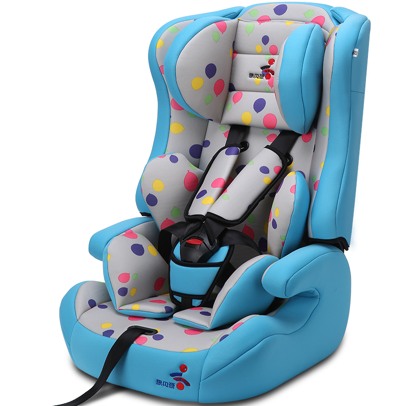 Child safety car seat baby car child safety seat 3C certification ISOFIX interface for automobile with ECE children car seat cradle certification basket type baby car safety seat child car safety sears with ece certification