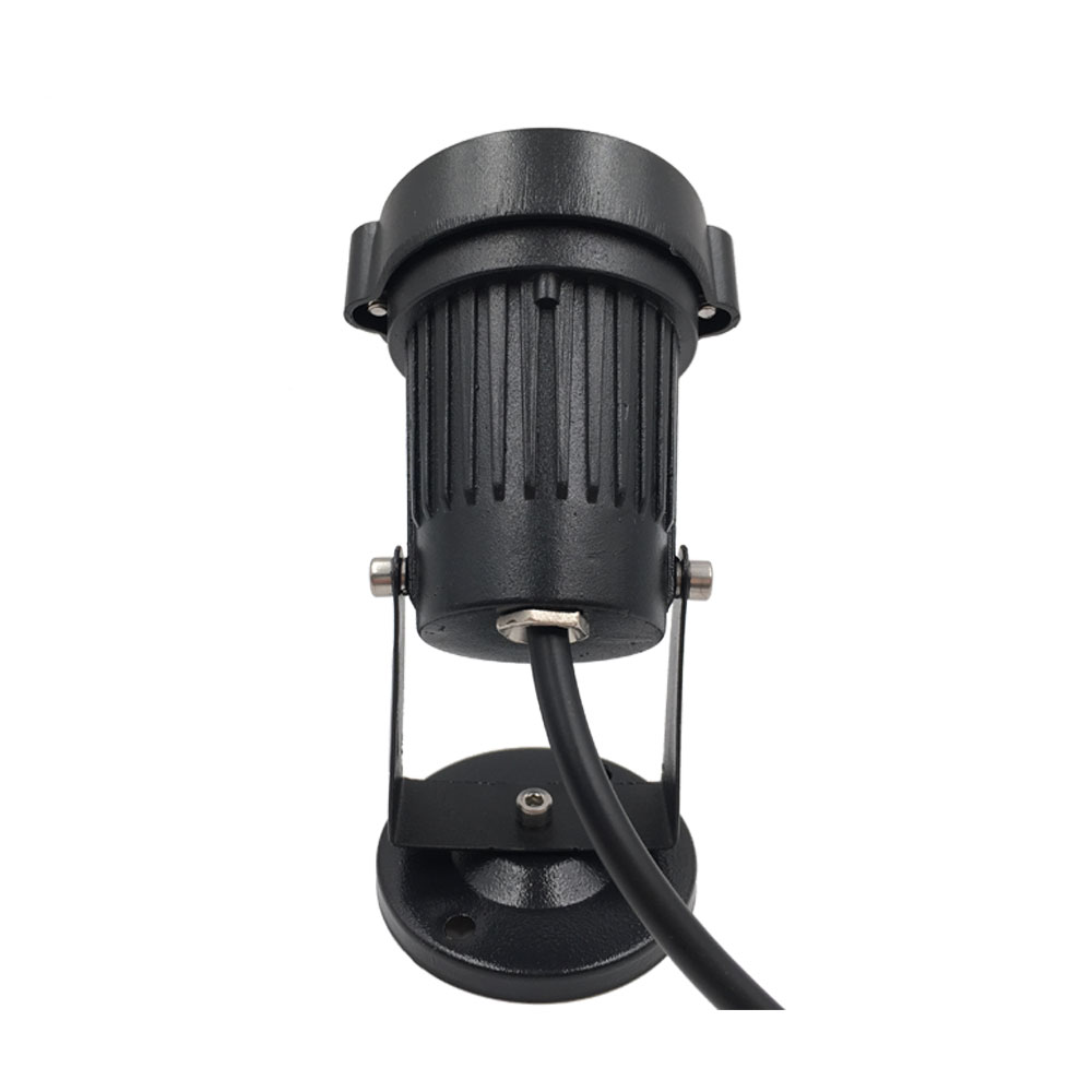 outdoor garden light led lawn light spike (9)