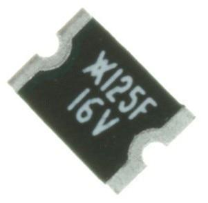 2000PCS/LOT  1812 1250MA 1.25A 16V PTC Resettable Fuse