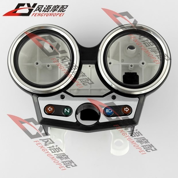 For Honda CB400 VTEC 1 Speedometer Tachometer speedo clock full shell cover kits motorcycle accessories