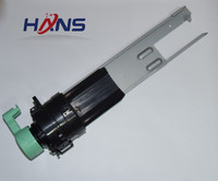 4pc. For Ricoh Aficio MP 4000 4001 5000 5001 4000B 5000B MP4000 MP5000 Toner Supply Unit Toner Hopper Unit D009 3209 D0093209