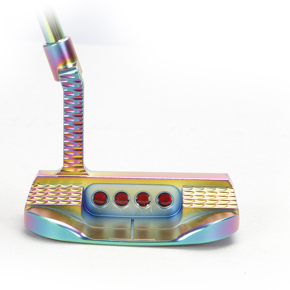 Image 5 - Golf clubs putter men's Right hand putter 33 34 35 inch lenght 2 colors to choose 2019 NEW-in Golf Clubs from Sports & Entertainment