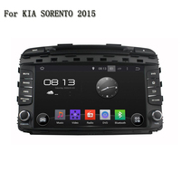 2 Din Quad Core Android 5 1 HD Touch Screen 9 Steering Wheel Control Stereo Radio