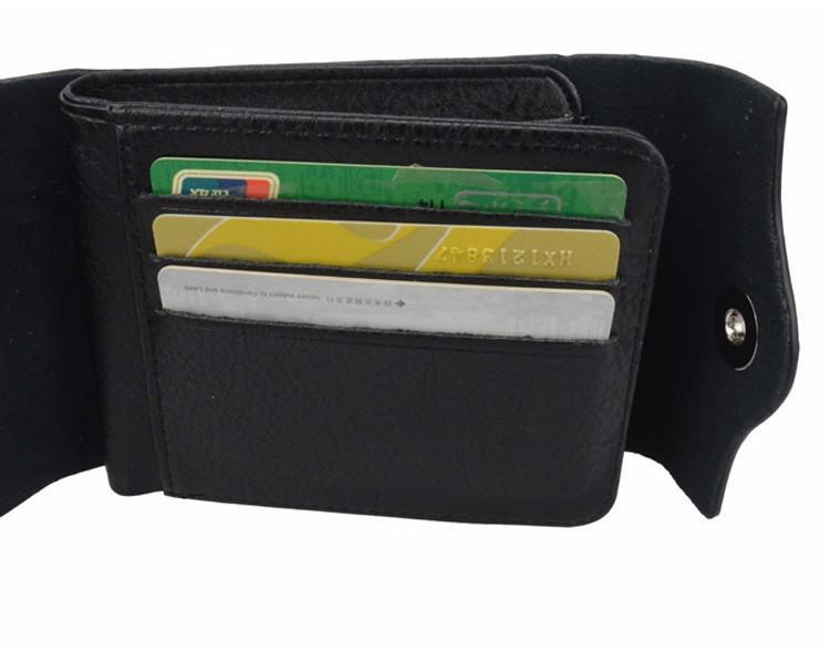 кошельки мужчины кошельки / натуральная кожа бумажник / 019 / вилочная часть бумажник марка портмоне / дизайнер / карта держатель