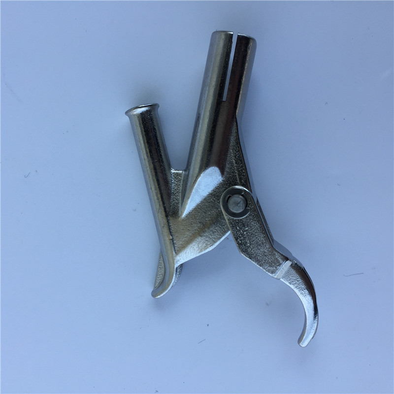 free shipping round and tacking nozzle plastic welder tips and nozzles and welding mouth for hot