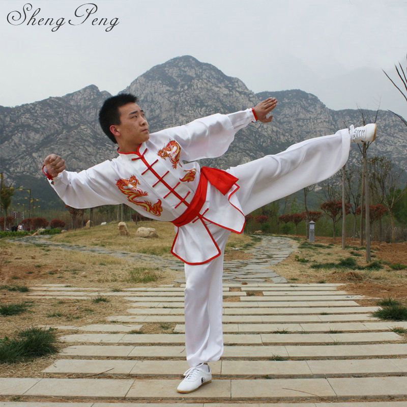 Wushu Clothing Kung Fu Uniform Kung Fu Clothes Bruce Lee Clothes Wing Chun Clothing Kungfu Clothing Tai Chi Clothing CC142