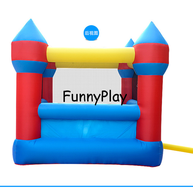 Mini Inflatable Bounce House Jumper Castle Bouncing House rental inflatable trampoline jumping castle with blower