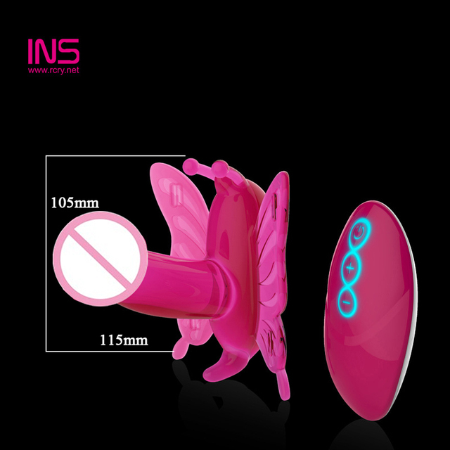 Second Generation G Spot 20 Speed Wireless Remote Control Vibrator Panties Sex Vibrator Sex toys for Woman Adult Toys